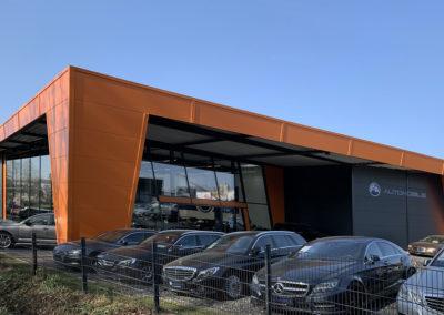 F&A Automobile – Bergkamen