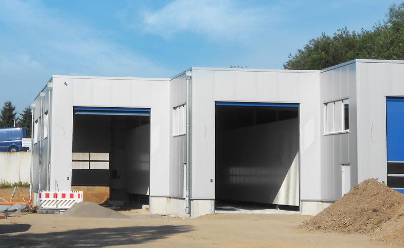 Mendener-Stahlbau-Referenzen-Jaschke-LKW-Waschhalle-1