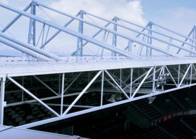 Stadion – Mönchengladbach