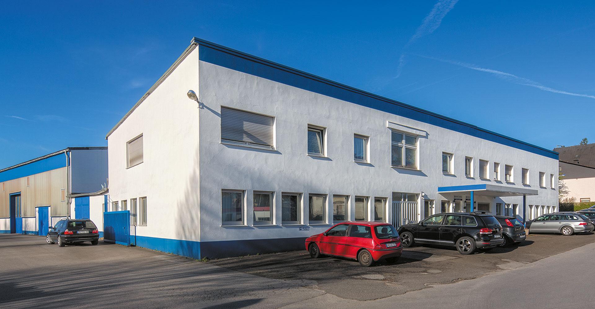 Mendener-Stahlbau-Standort-Menden